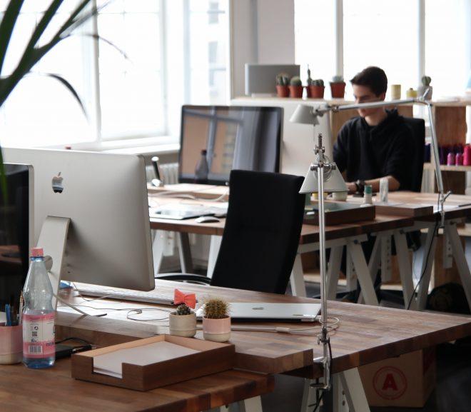 Hoe richt ik een kantoor effectief in?
