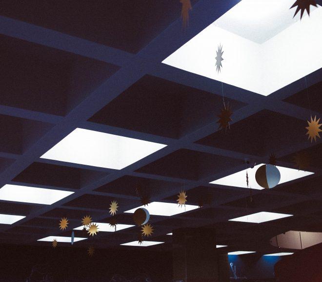 Houd hier rekening bij het renoveren van je plafond